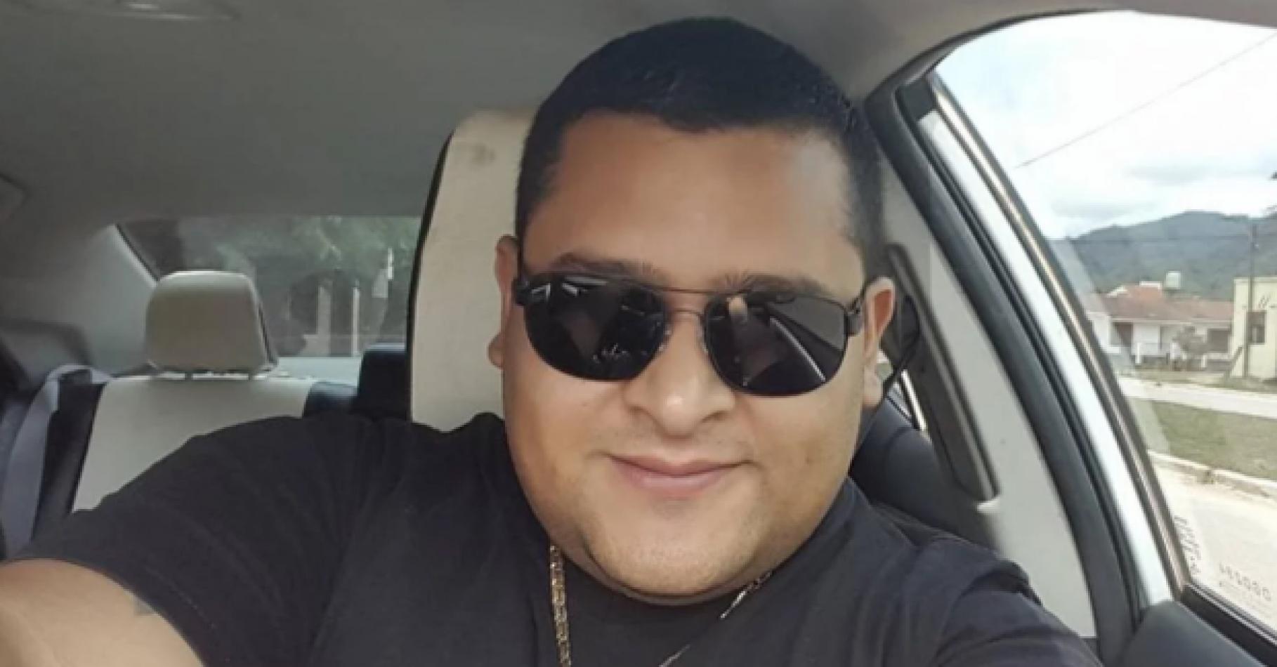 Detuvieron a Mauricio Gerónimo, el concejal narco de Salta