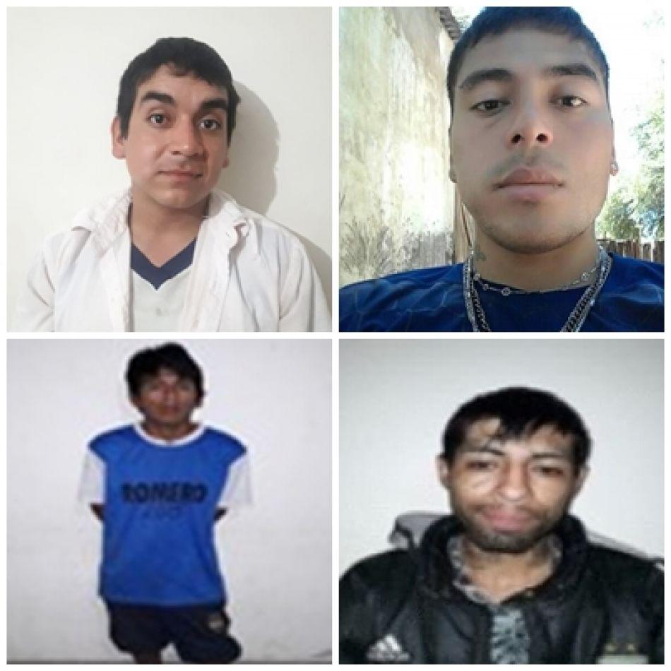 Otra vez, tres presos se fugaron de una comisaría de Embarcación