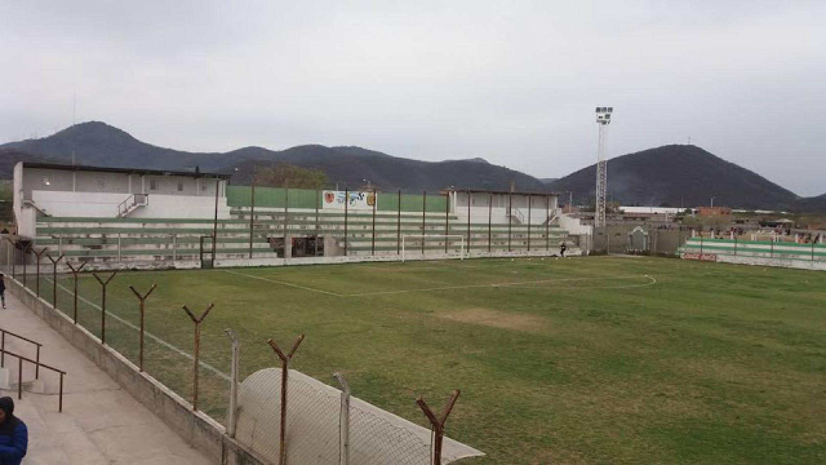 La Liga Salteña de Fútbol espera una tragedia para reaccionar? un ...