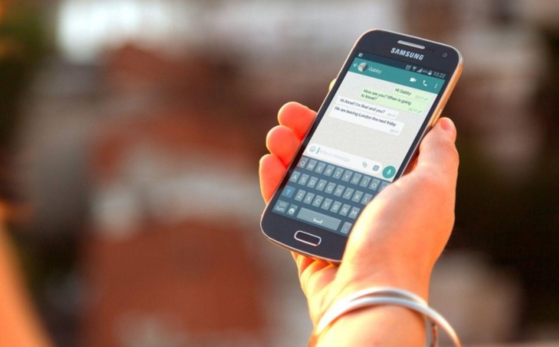 Conocé los celulares que se quedarán sin WhatsApp en 2020