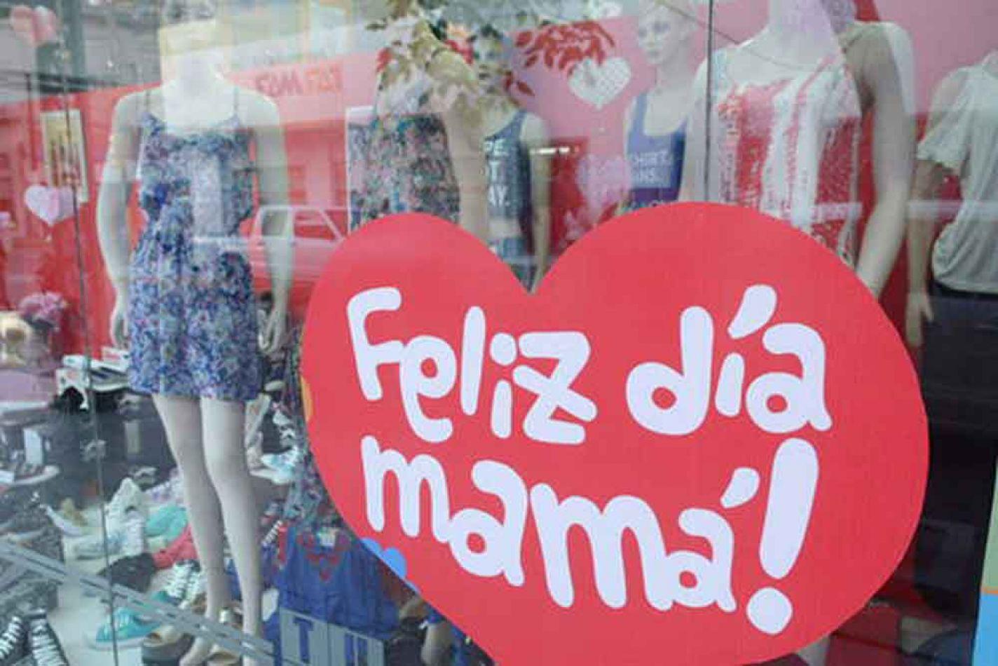 Apuntan a los planes de cuotas para salvar las ventas del Día de las Madres