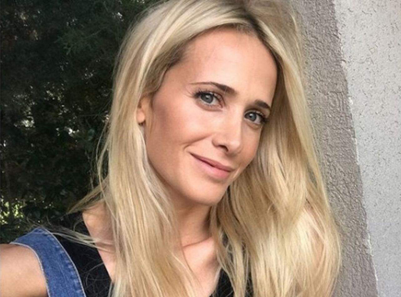 Julieta Prandi denunció a su ex por violencia familiar