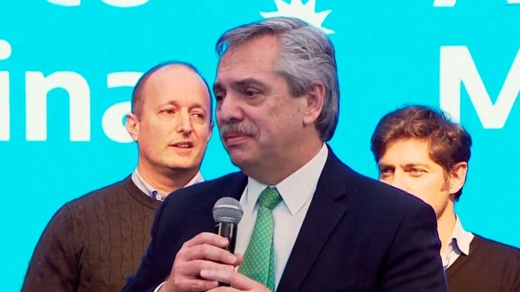 Cómo será el plan económico de Alberto Fernández