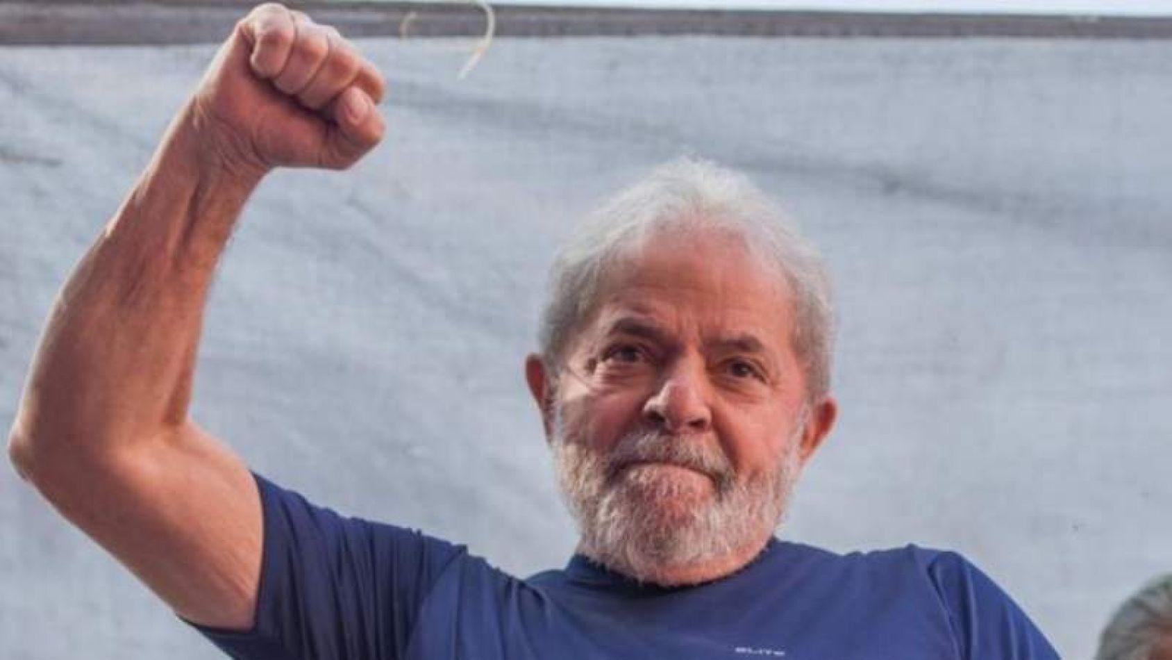 Lula Da Silva podría quedar en libertad en las próximas semanas