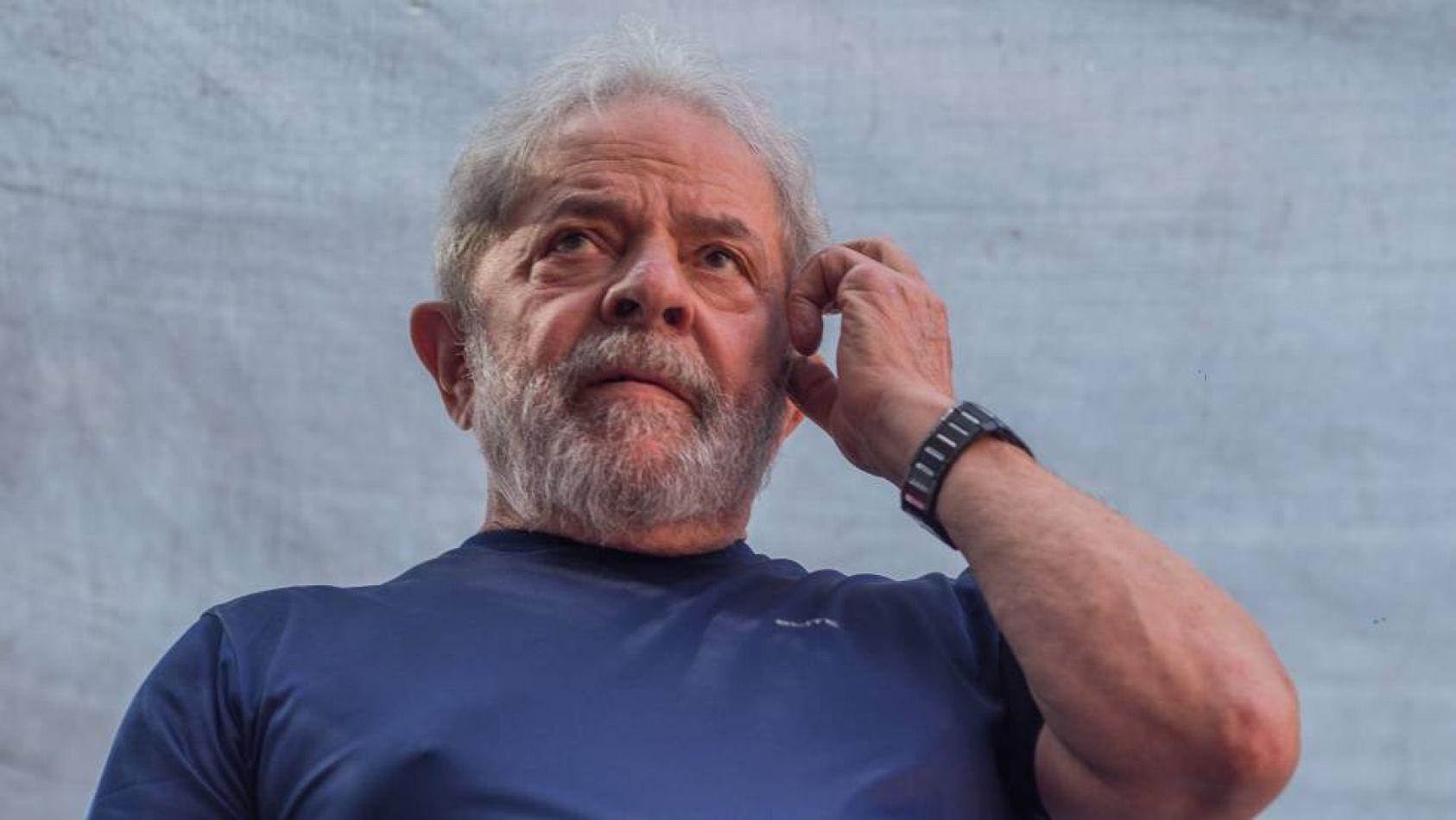 Liberaron a Lula luego de 580 días preso