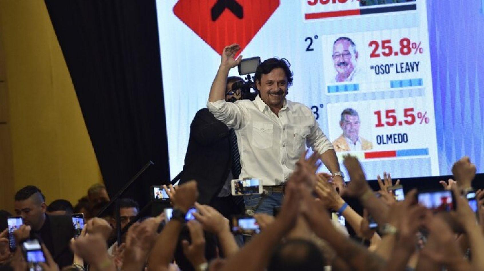 Qué dijeron los medios nacionales sobre la victoria de Sáenz en Salta