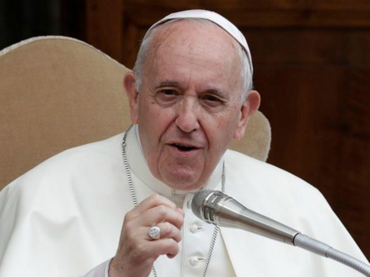 ¿Qué es el ecocidio? El nuevo pecado ecológico que desea implementar el papa Francisco