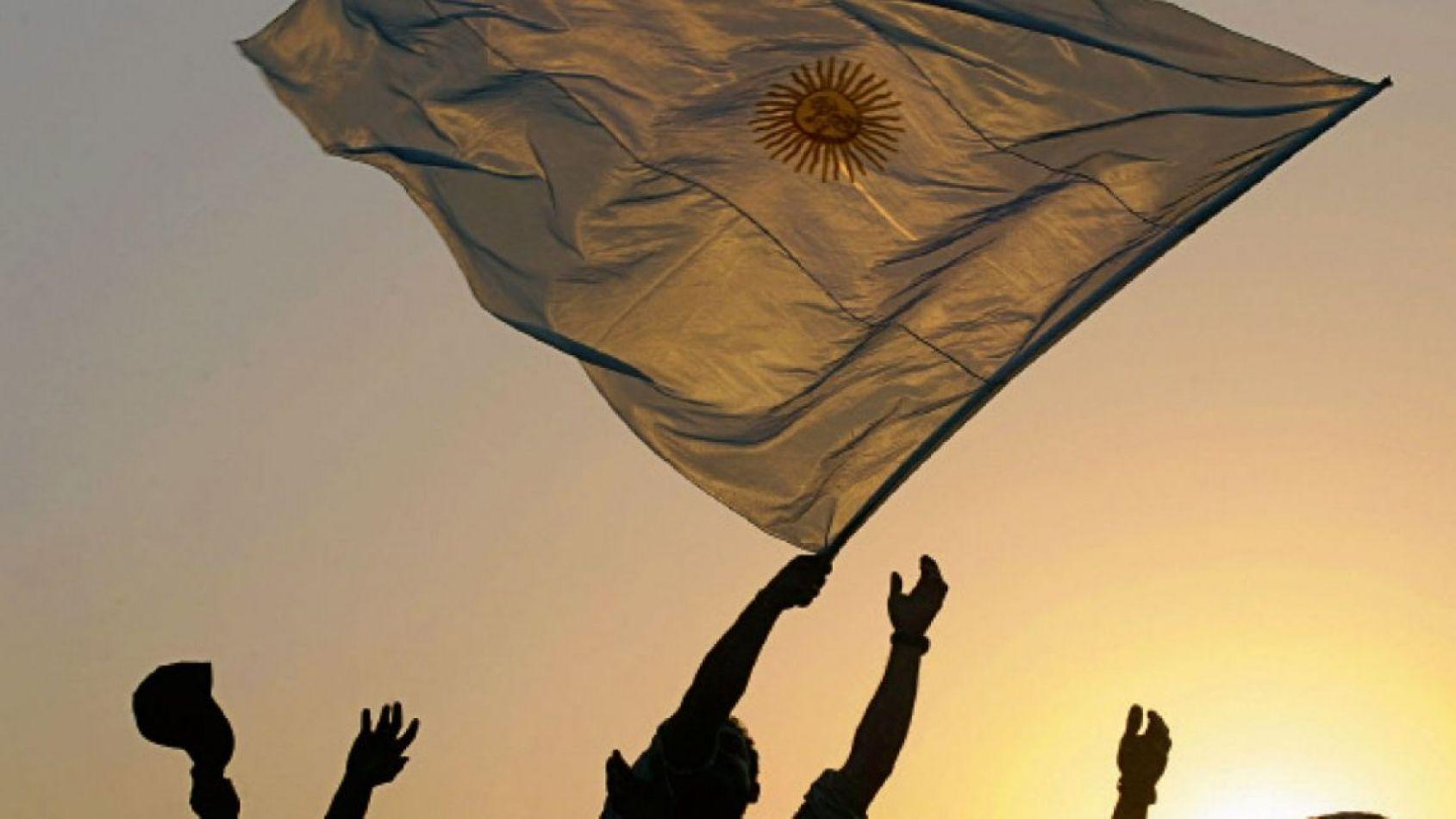El 40% de los argentinos piensa que la situación del país en 2020 mejorará