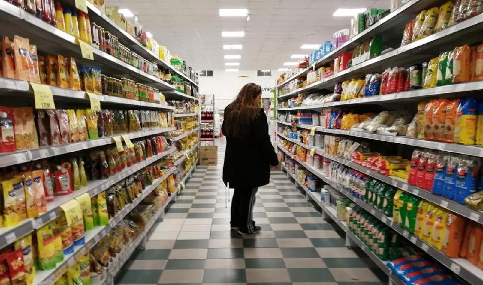 Según relevamientos privados, la inflación de noviembre fue de 4,6%