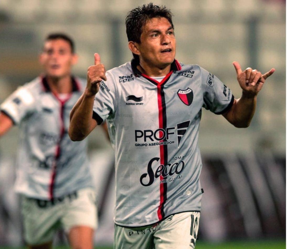 El Pulga Rodríguez entre los candidatos al mejor jugador del continente