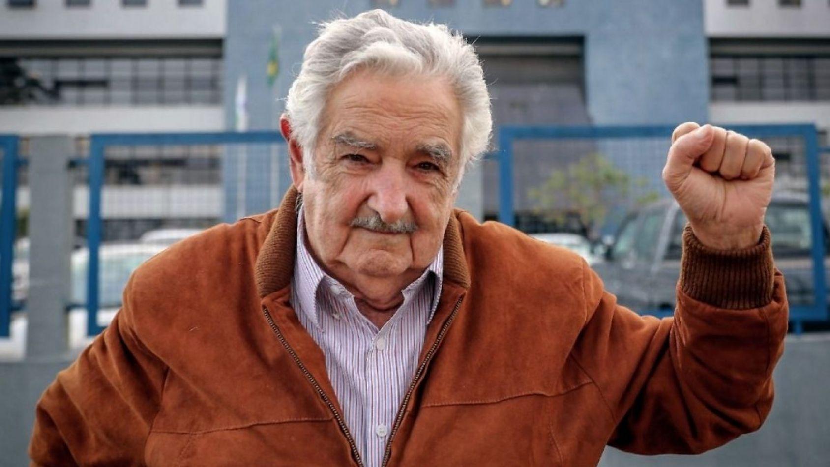 """Pepe"" Mujica propuso legalizar la cocaína"