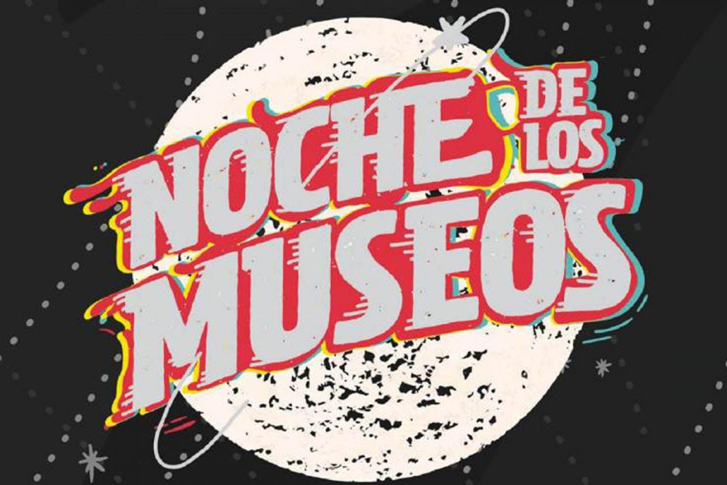 Hoy disfruta de la noche de los museos