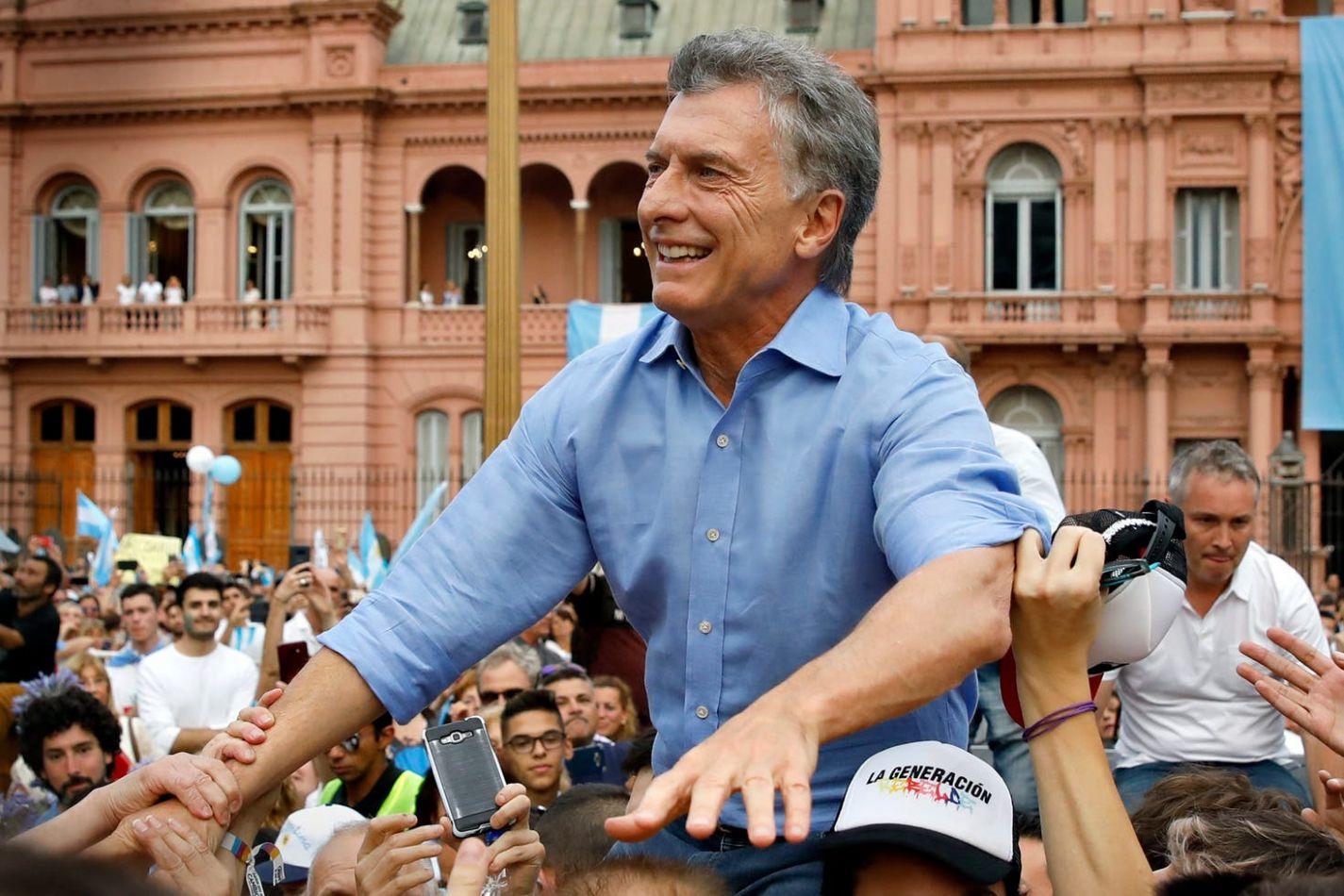 Foto de La Nación