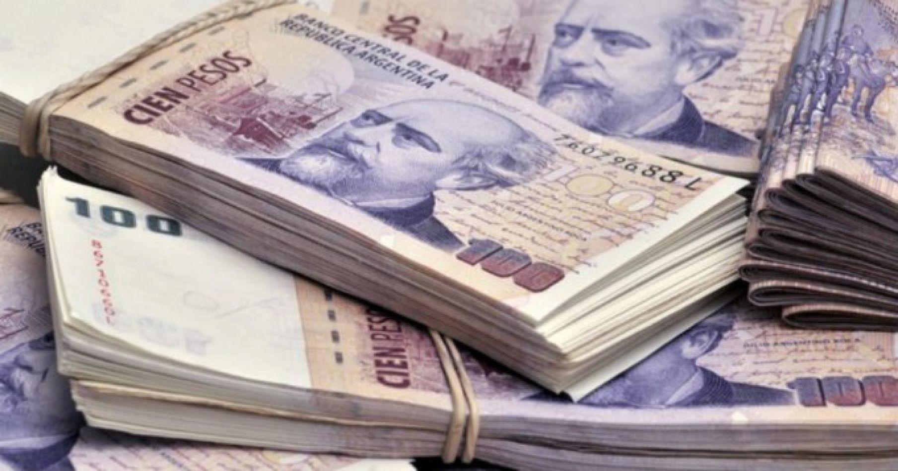 Nación oficializó el bono a empleados estatales