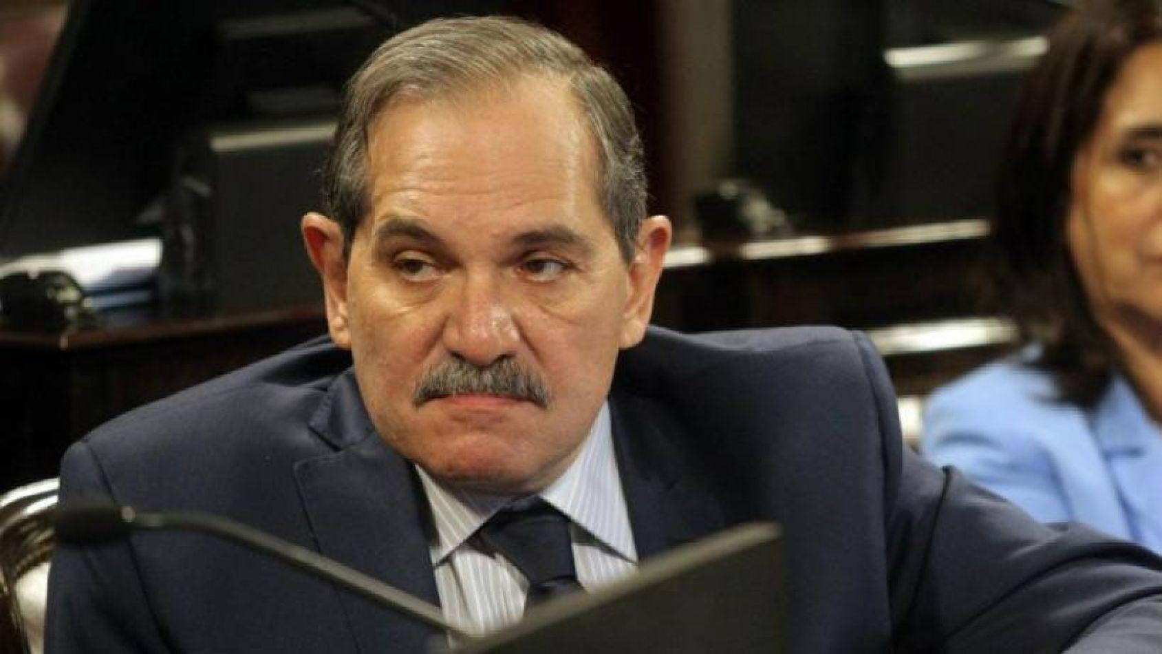 La denuncia por abuso sexual contra Alperovich se investigará en Tucumán y en Buenos Aires