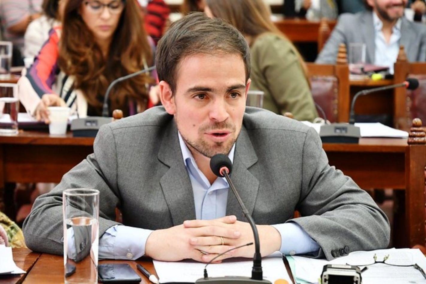 Reforma a la Carta Orgánica Municipal: Alurralde a favor de poner límites en los mandatos