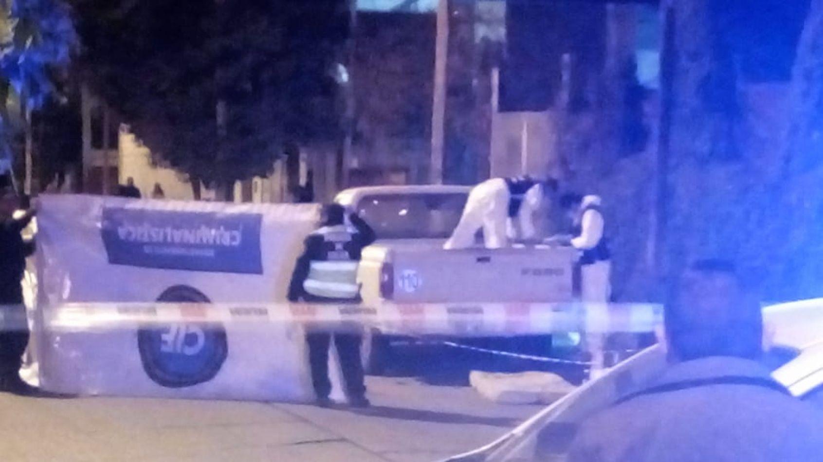 Piden llevar a juicio al homicida que abandonó el cadáver en una camioneta