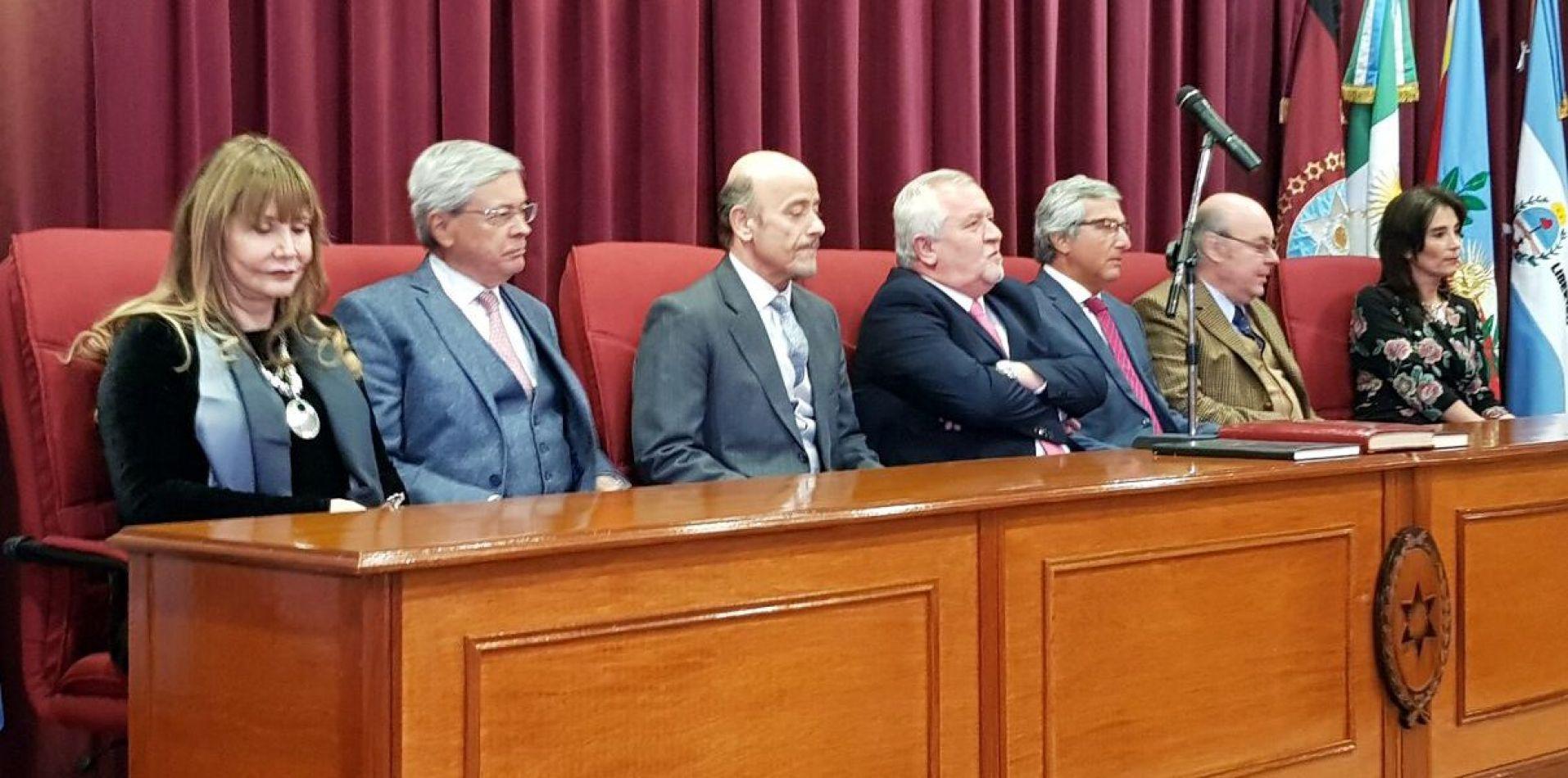 La Ampliación de la Corte de Justicia de Salta fue aprobada por el Senado