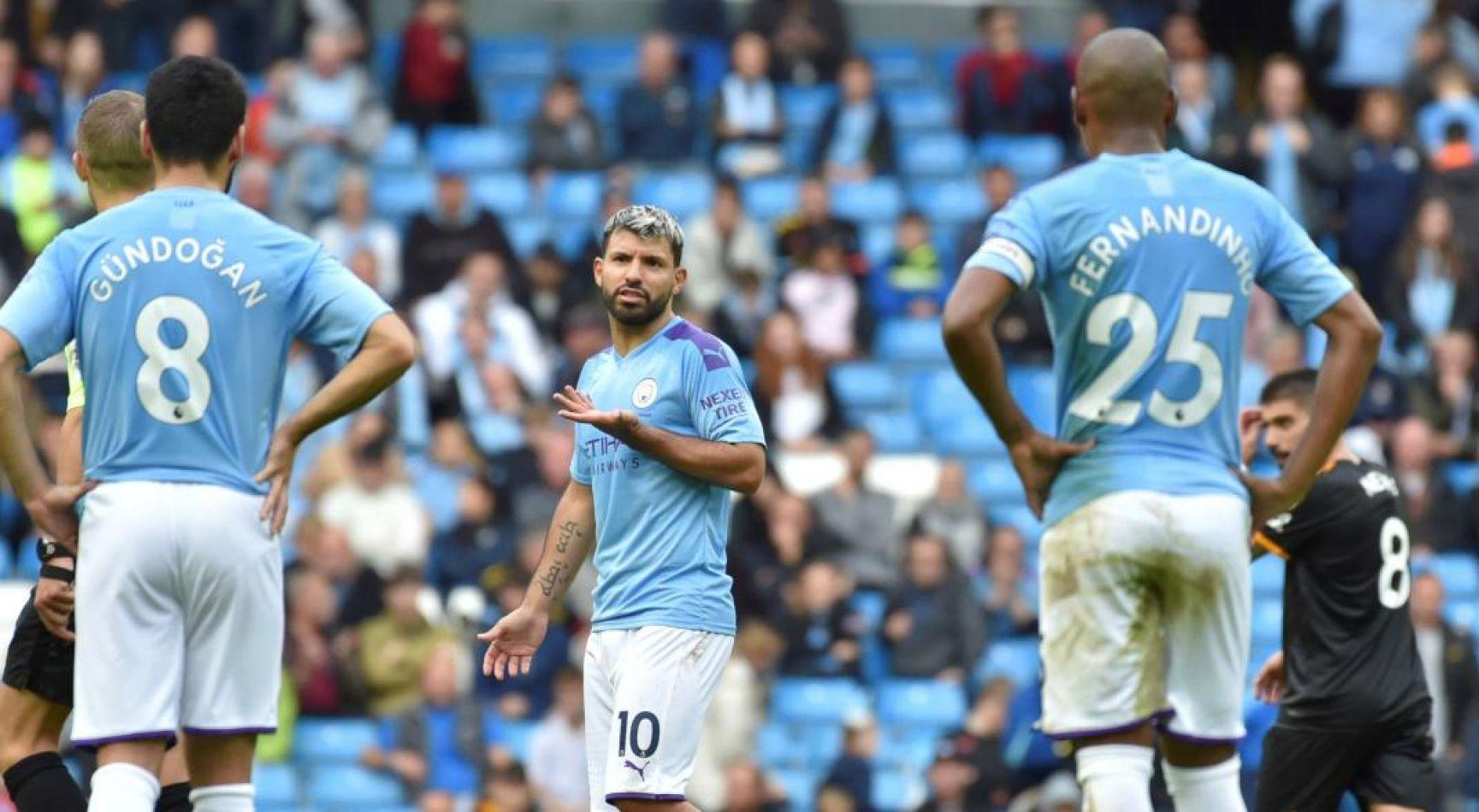 Manchester City no podrá jugar las próximas dos ediciones de la Champions