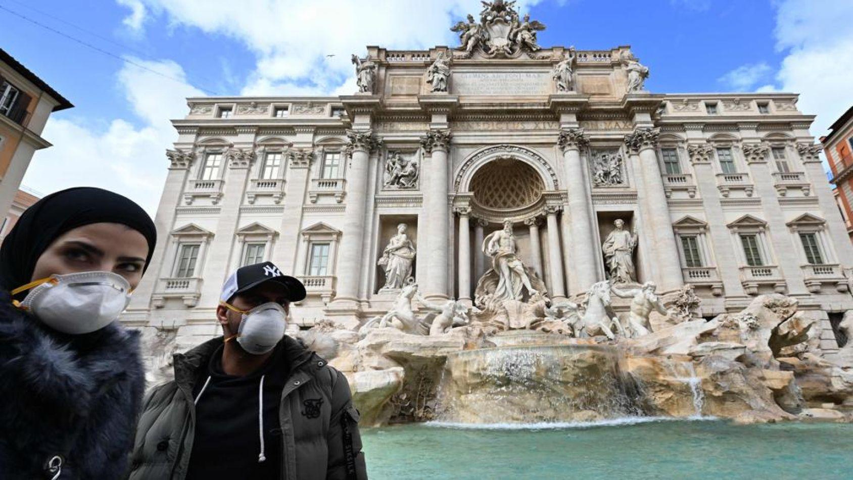 Italia reabre sus fronteras para el turismo - Internacionales ...