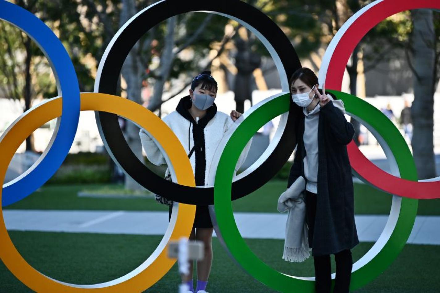 Advierten que los Juegos Olímpicos podrían cancelarse