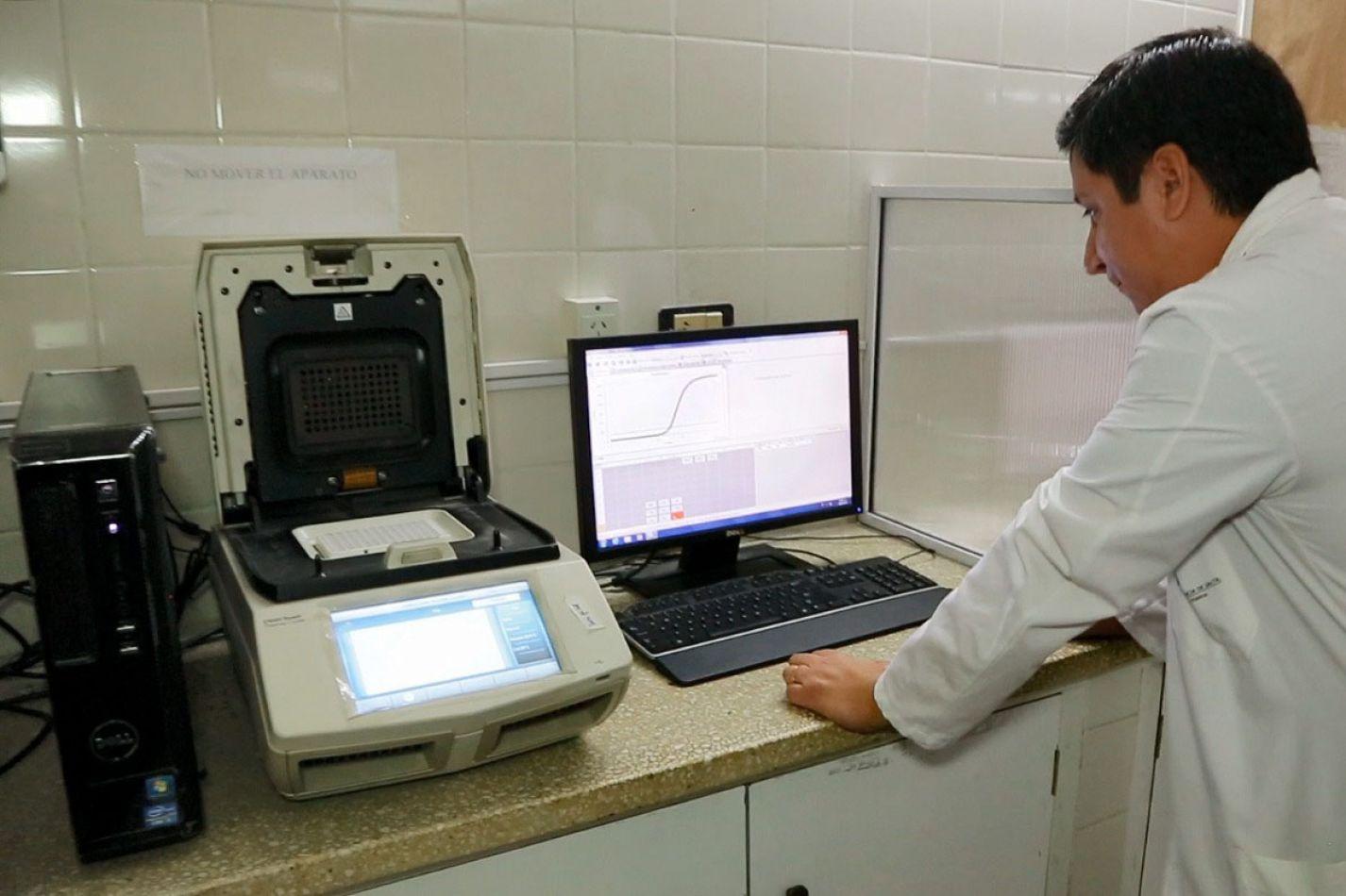 Confirman el sexto caso de coronavirus en Salta