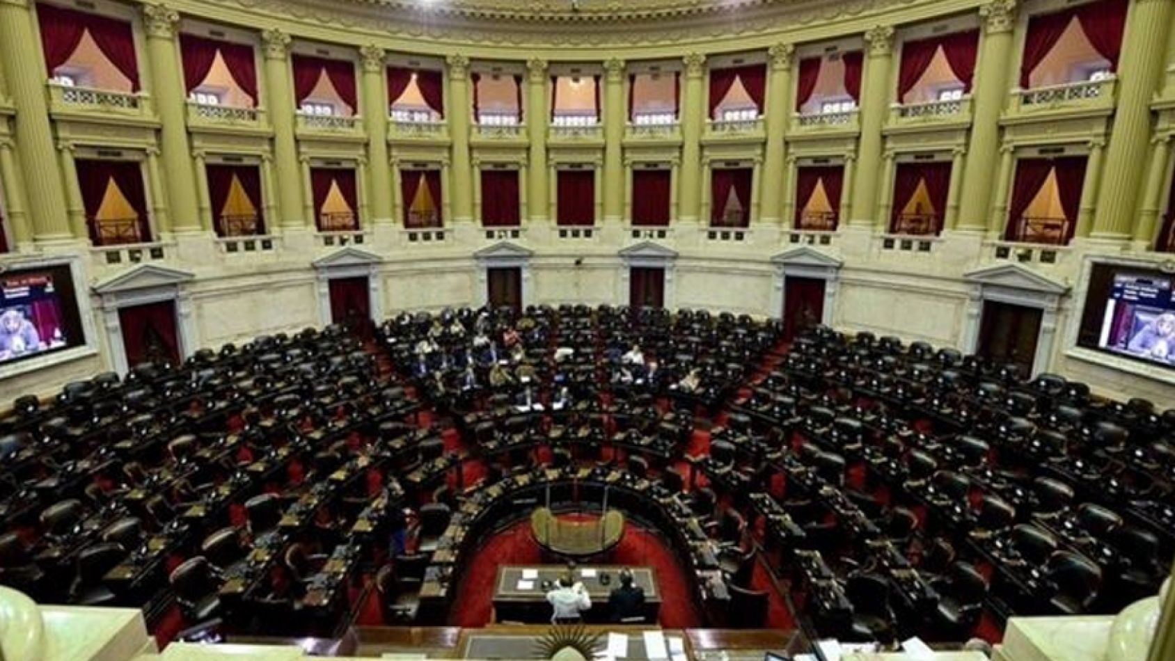 Diputados dio media sanción al proyecto de Educación a Distancia
