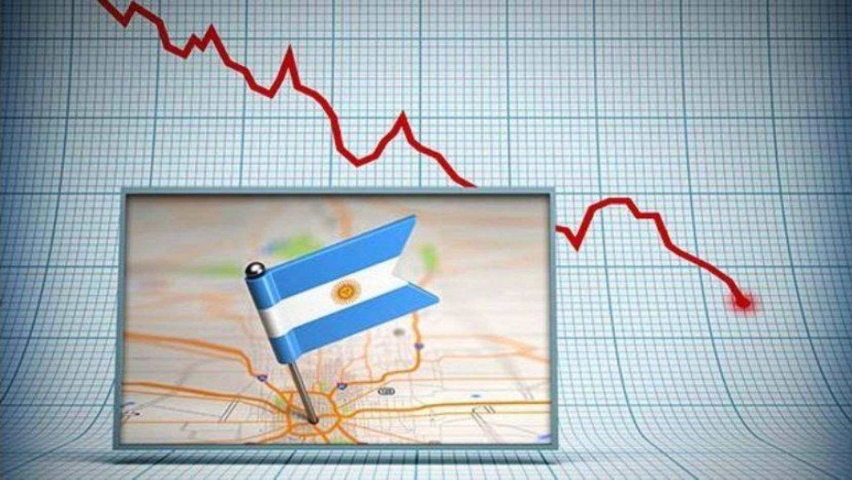 Argentina en default: se venció el plazo para pagar a los bonistas