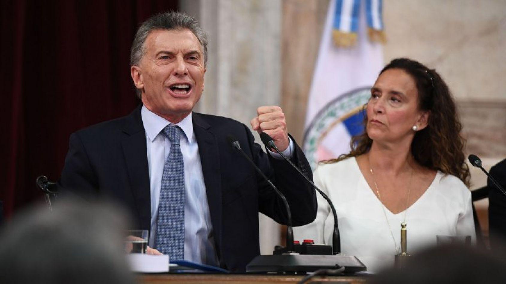 Reaparece Macri: brindará una conferencia virtual