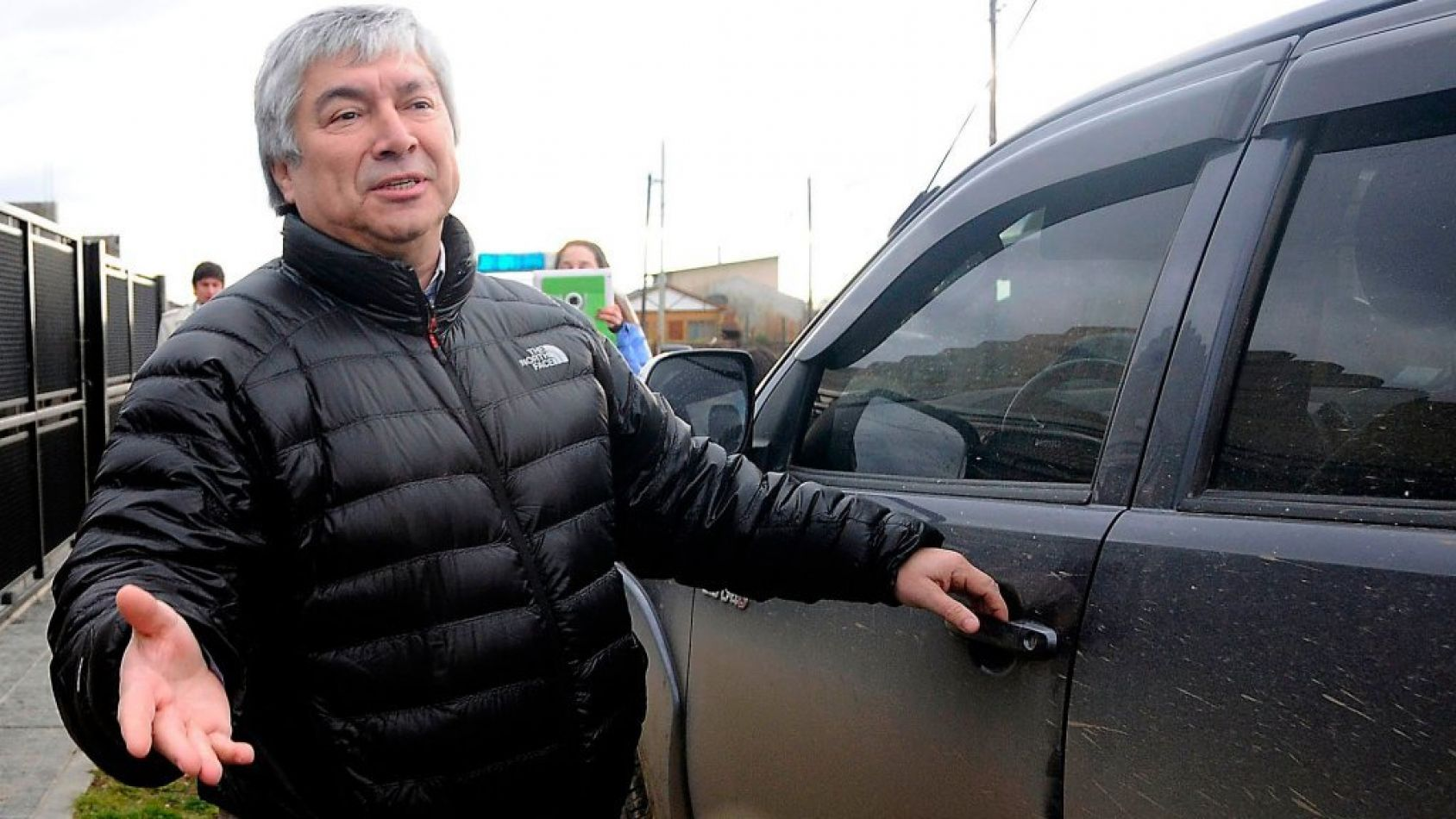 Lázaro Báez puede quedar en libertad, pero debe pagar una fianza de 632 millones de pesos
