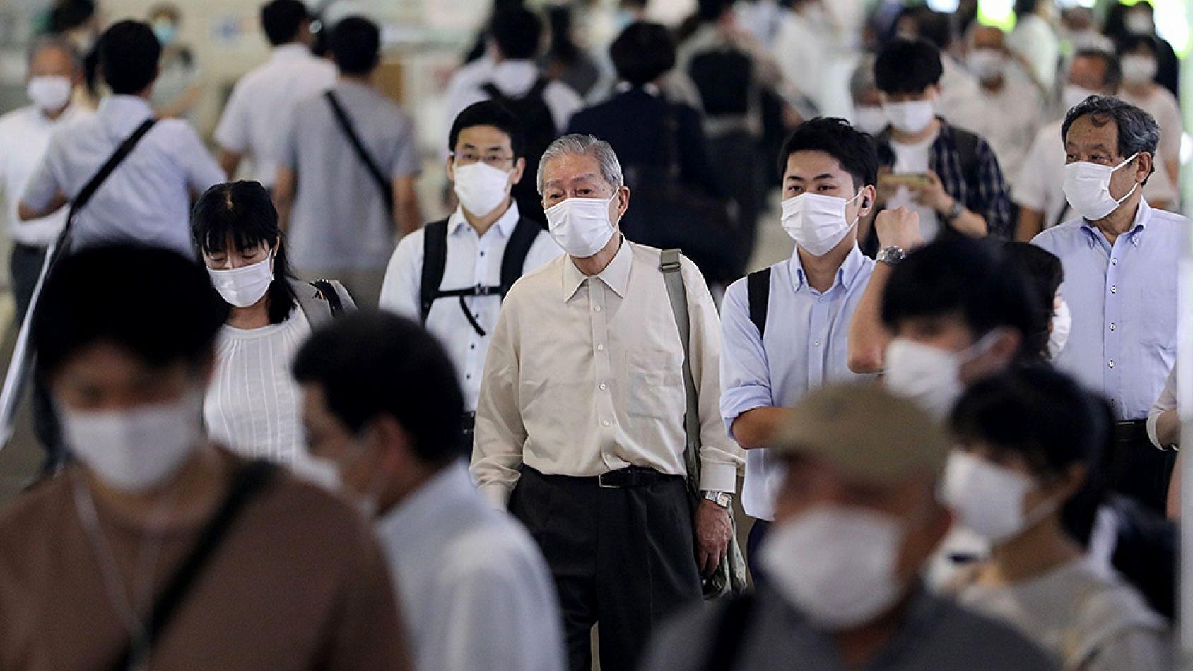 Temor en Japón por un rebrote de coronavirus
