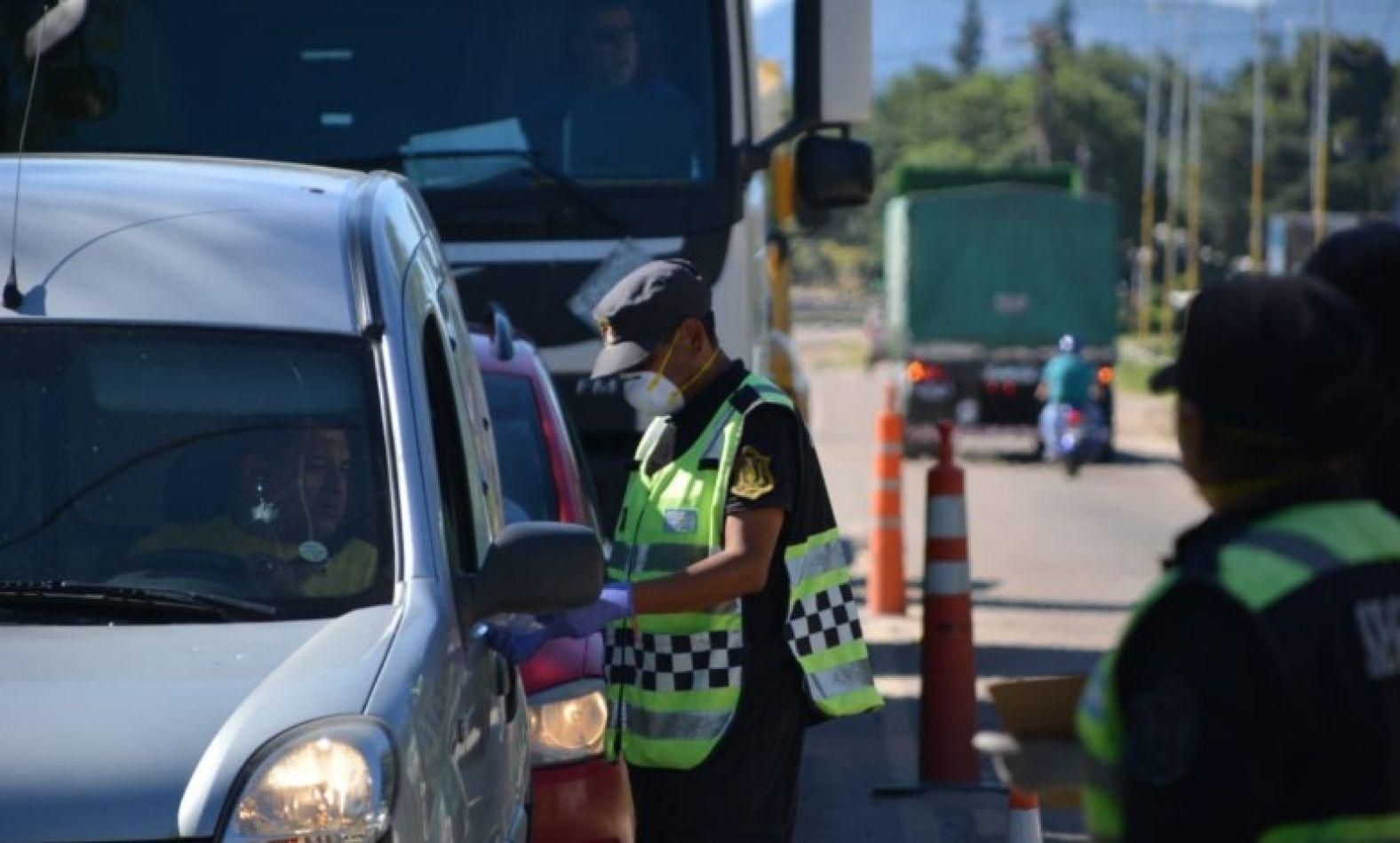 Vecinos de Orán inician un amparo colectivo contra el COE de Salta