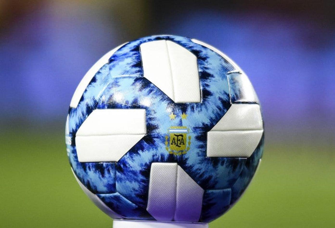 Se sortearon los grupos para el regreso del fútbol argentino