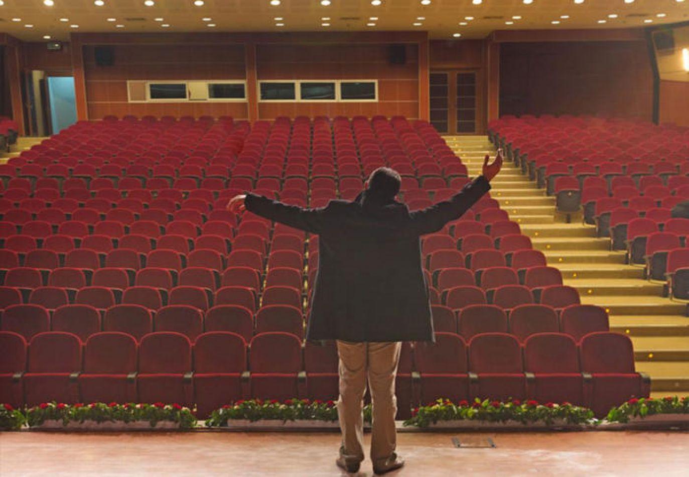 Nación autorizó la reapertura de teatros y el regreso del público