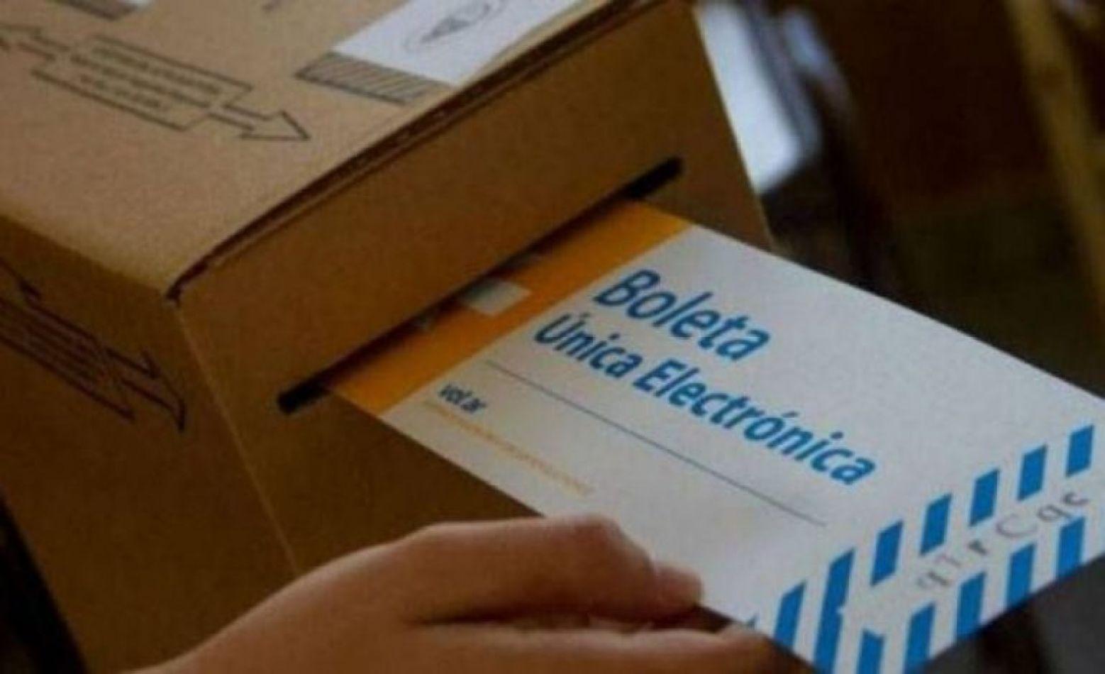 En el 2021 no habrá PASO en Salta: el Senado dio media sanción