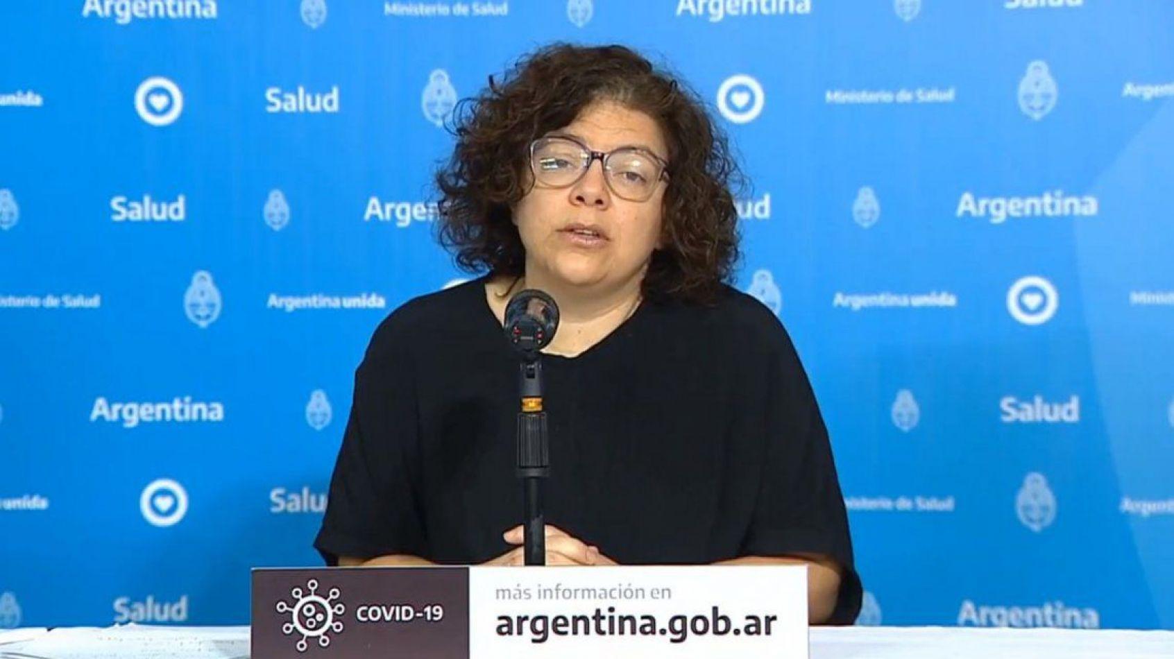 Durante la pandemia murieron 69 niños a raíz del coronavirus en Argentina