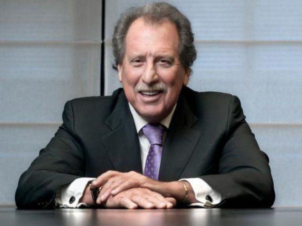 Quien era Jorge Brito, el empresario que murió en un accidente aéreo