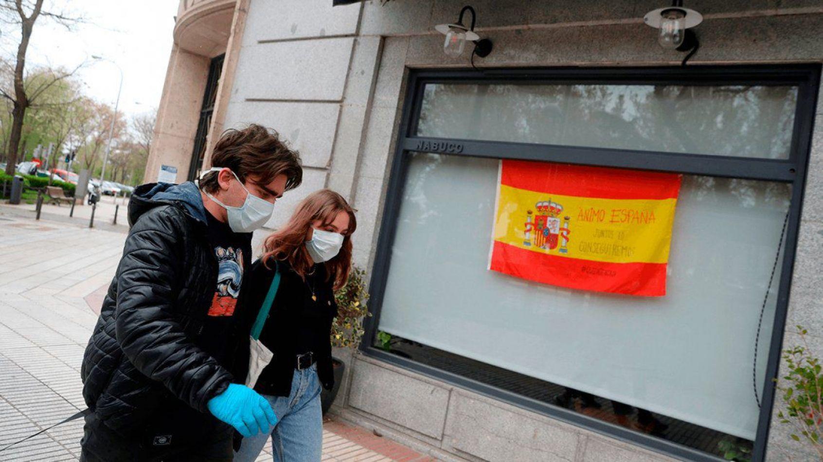 La OMS advierte sobre una tercera ola de contagios en Europa para el 2021