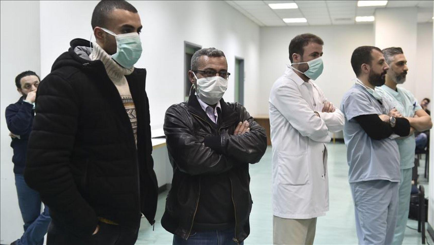 """Después de tantas pálidas, la OMS dice que el coronavirus comienza a """"desacelerarse"""" en Europa"""