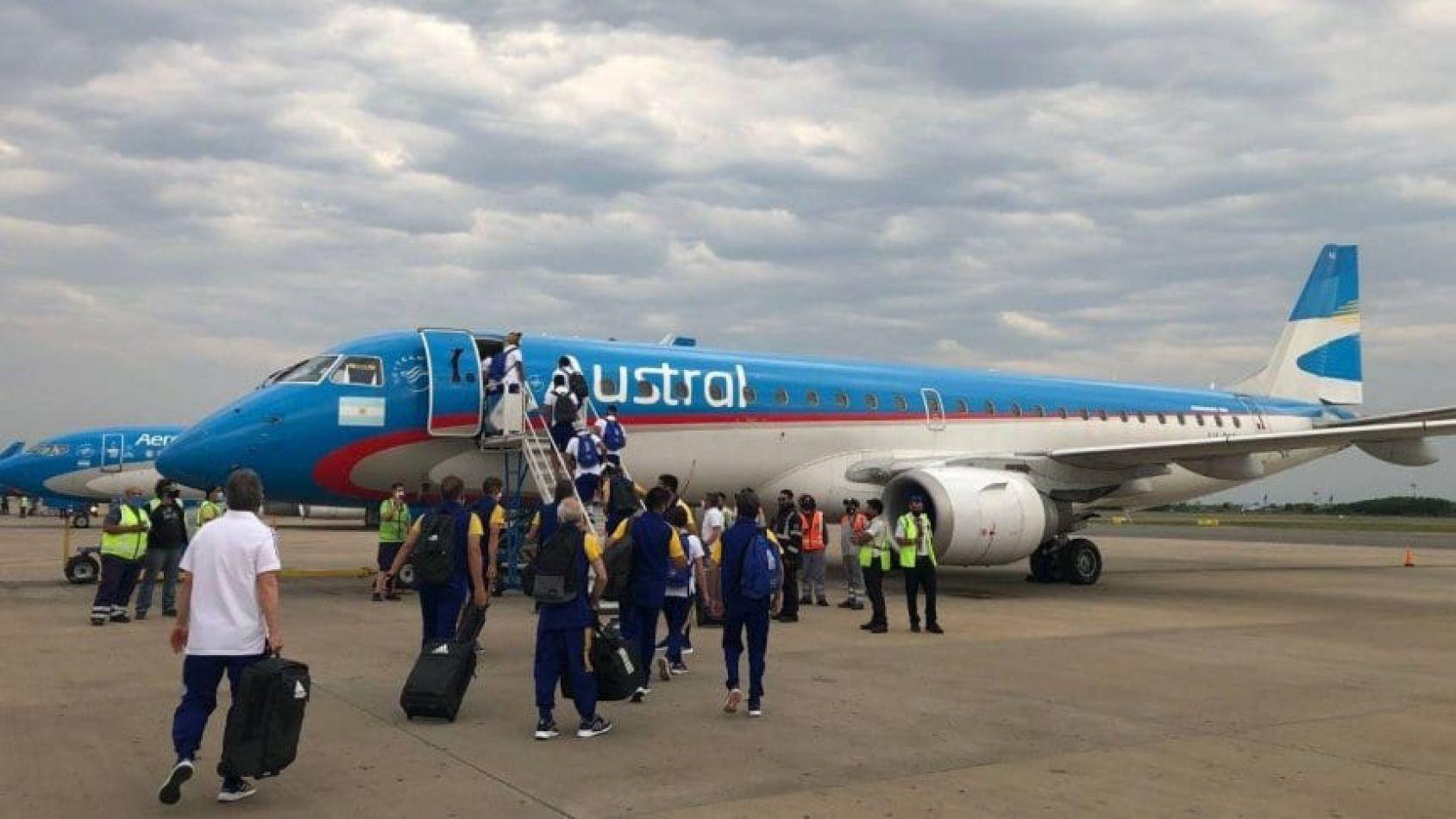 Conmebol cambió las fechas del partido de Boca por la Libertadores