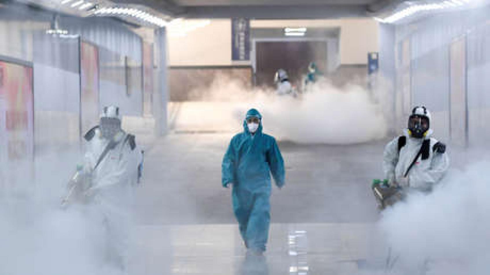 La OMS advierte que la inmunidad de rebaño no se conseguirá este año