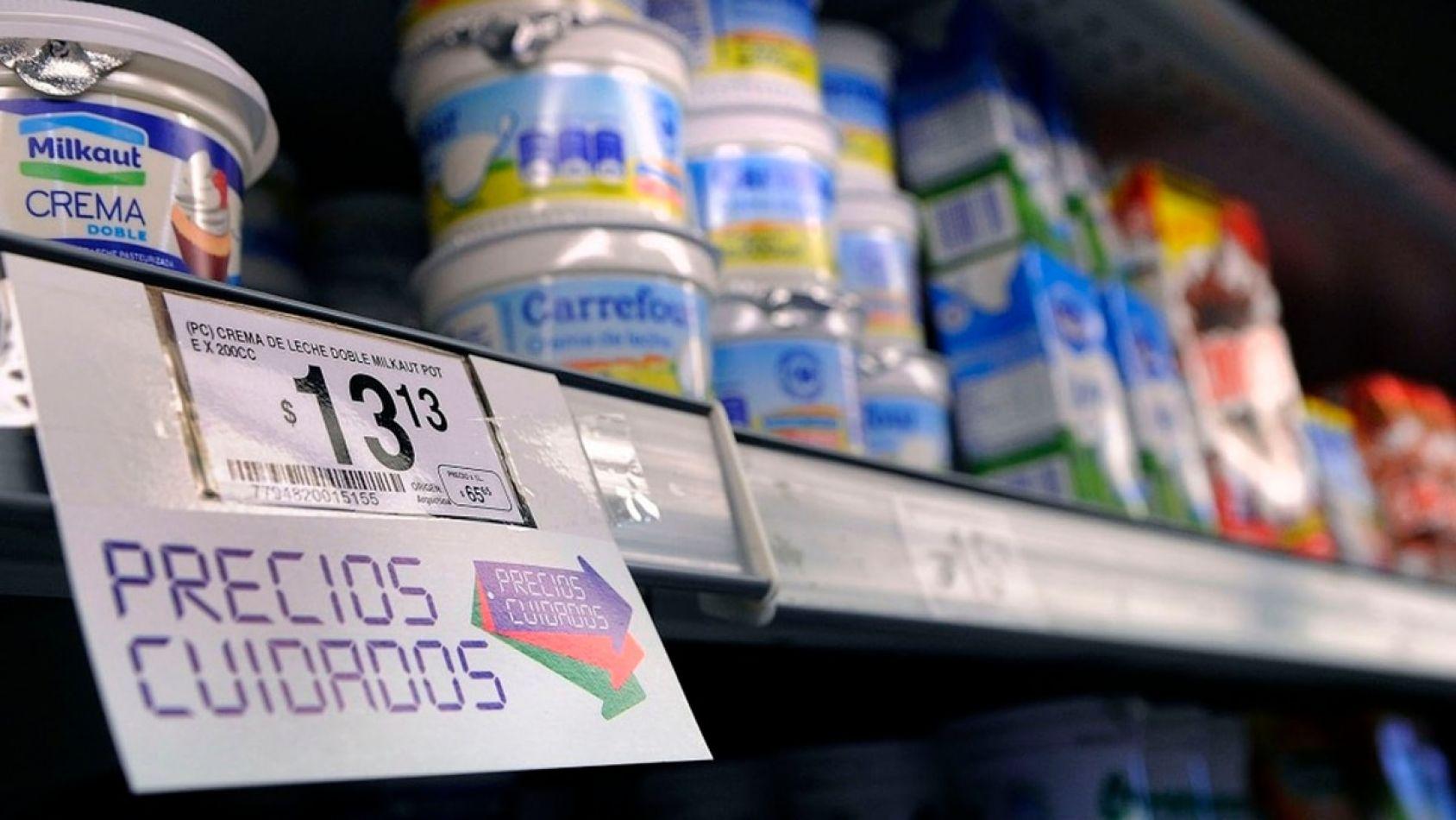 Precios Cuidados: el nuevo programa tendrá más de 600 productos