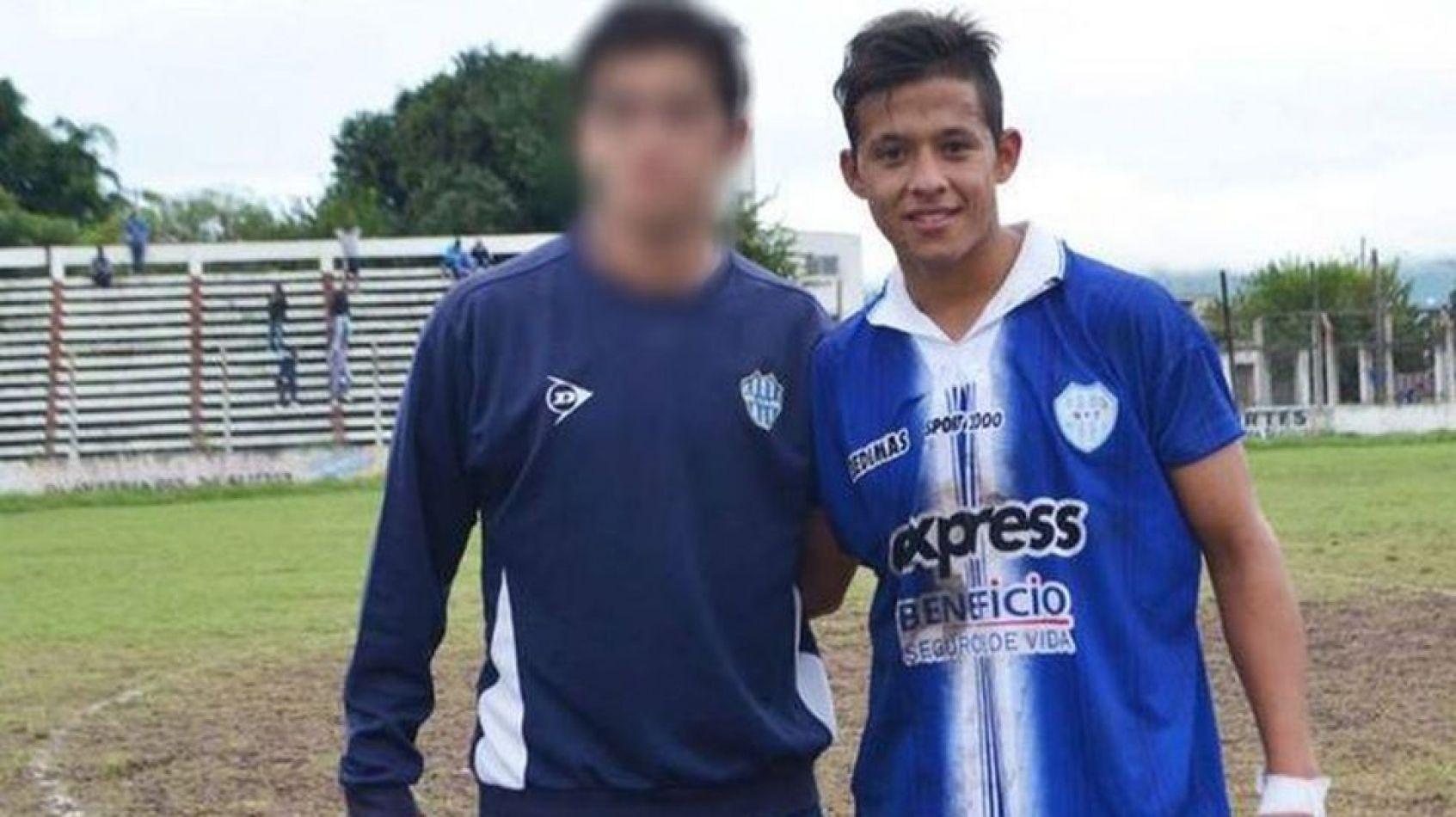 Matías Macoritto negó el abuso: continuará detenido
