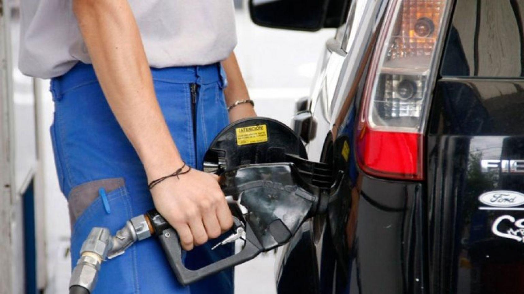 Otra vez subió el precio de la nafta en Salta: conocé los nuevos valores