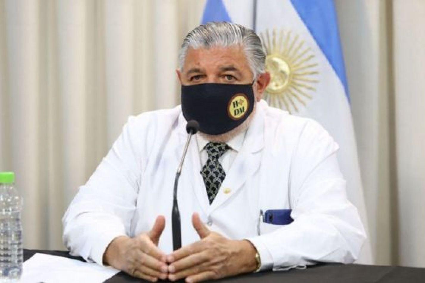 En Salta se restringirá la circulación nocturna: nadie sale desde el sábado entre las 2 y 6 de la mañana