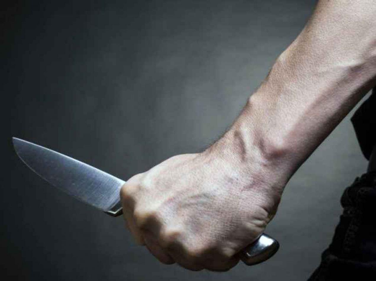Dos detenidos por un violento homicidio en Colonia Santa Rosa
