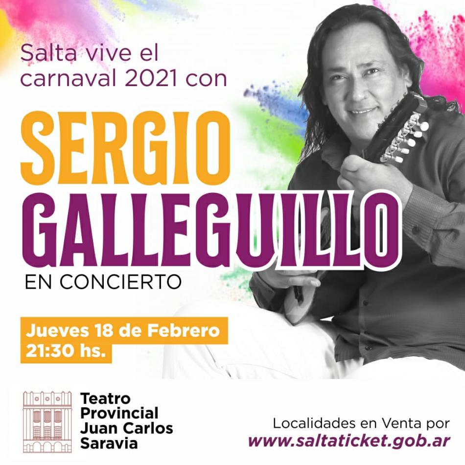 Galleguillo trae la Chaya Riojana a Salta