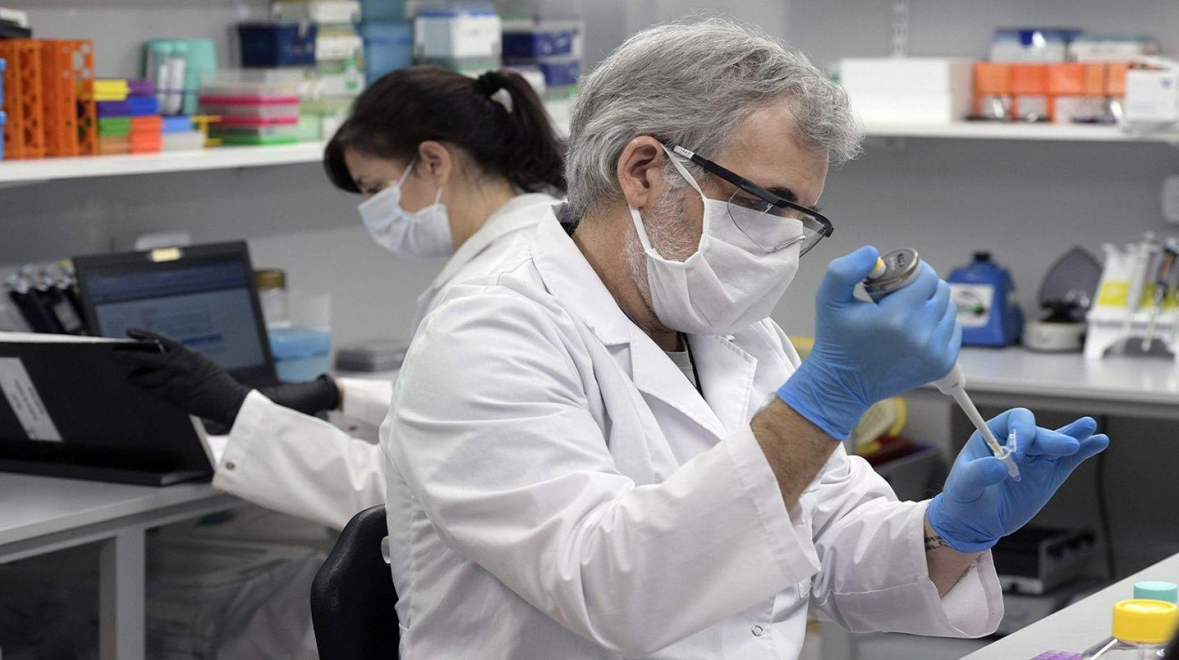 Alerta mundial: habría aparecido una nueva cepa del coronavirus surgida en México