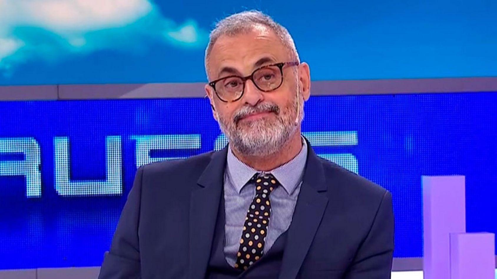Jorge Rial deja Intrusos