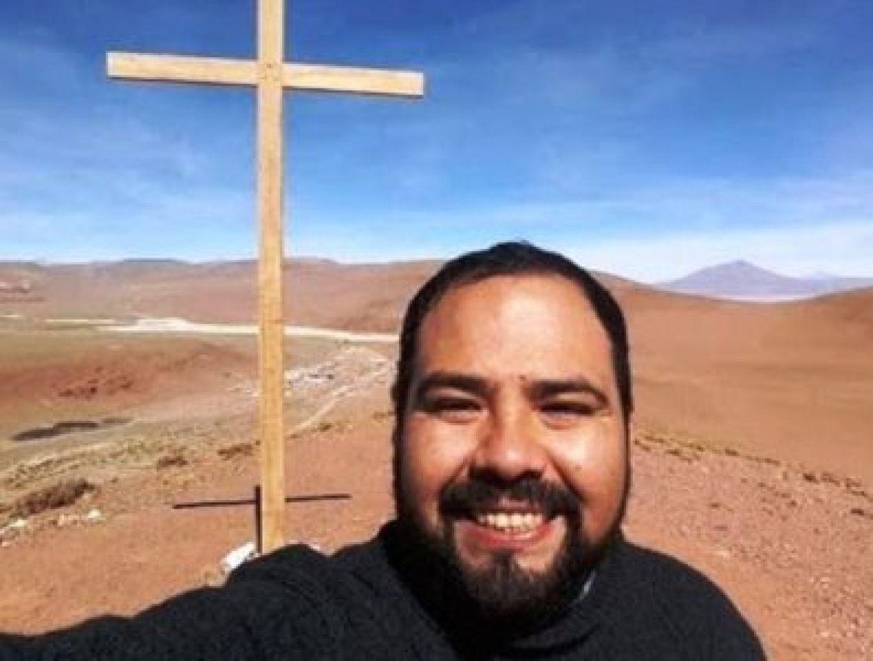 Piden juicio contra el padre Chauque, acusado de abuso sexual